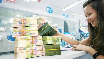 Chính sách tiền tệ: Qua rồi gian khó - 1