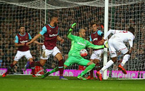 Liverpool bị loại khỏi FA Cup, Klopp vẫn lạc quan cao độ - 1