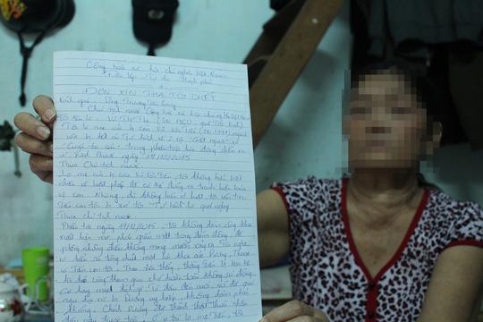 Dấu lặng phía sau vụ thảm sát Bình Phước - 1