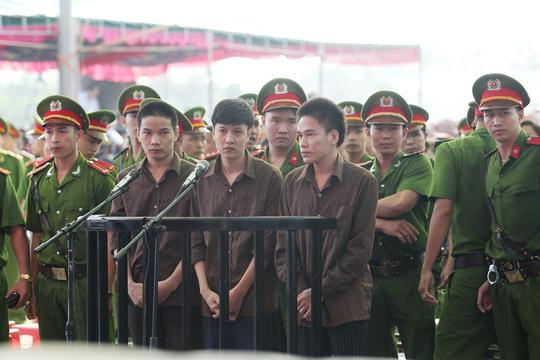 Dấu lặng phía sau vụ thảm sát Bình Phước - 2
