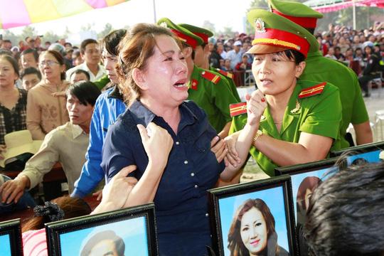 Dấu lặng phía sau vụ thảm sát Bình Phước - 3