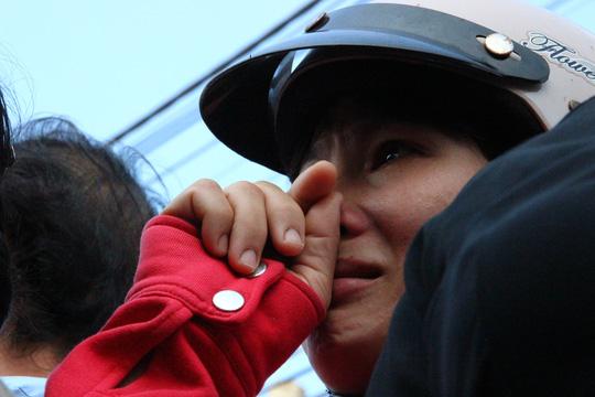 Dấu lặng phía sau vụ thảm sát Bình Phước - 5