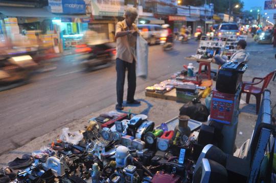 """Chuyện """"cũ người mới ta"""" ở Sài Gòn - 1"""
