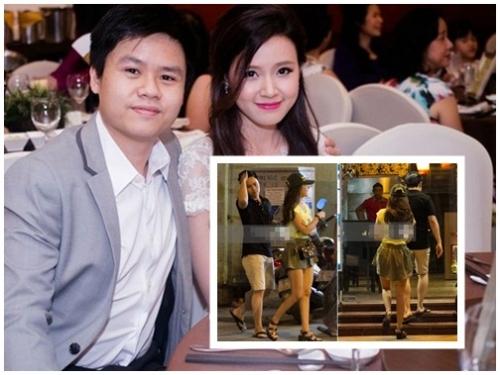Showbiz Việt đầu năm 2016: Người hạnh phúc, kẻ tan vỡ - 3