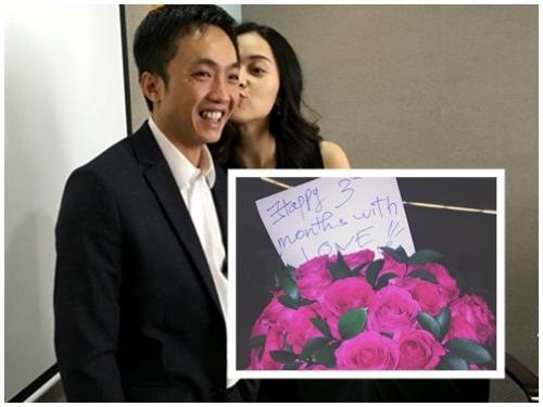 Showbiz Việt đầu năm 2016: Người hạnh phúc, kẻ tan vỡ - 4