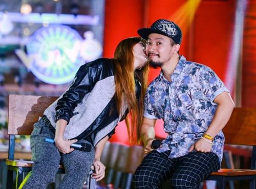 Showbiz Việt đầu năm 2016: Người hạnh phúc, kẻ tan vỡ - 5