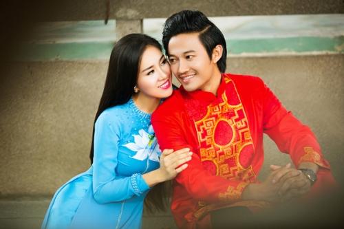 Showbiz Việt đầu năm 2016: Người hạnh phúc, kẻ tan vỡ - 7