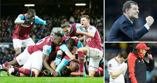 Liverpool bị loại khỏi FA Cup, Klopp vẫn lạc quan cao độ - 3
