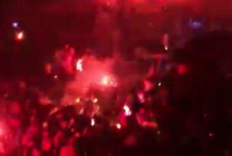 Sự cố bắn pháo hoa ở Quảng Ngãi: Do pháo bị ẩm? - 2
