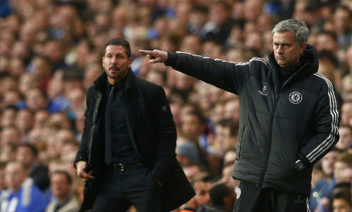 "Hazard ""ỡm ờ"" chuyện đi ở, Abramovich chê Simeone - 2"