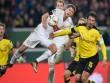 Stuttgart - Dortmund: Lần thứ 3 liên tiếp