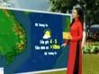 Dự báo thời tiết VTV ngày mùng 3 Tết
