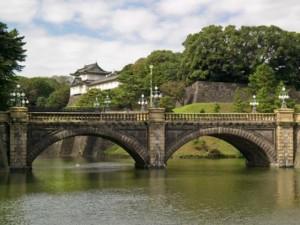 Thế giới - Cuộc sống không tiền trong Hoàng cung Nhật