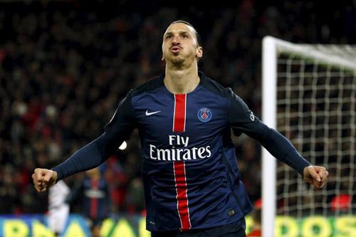 PSG - Lyon: Người hùng quen thuộc - 1