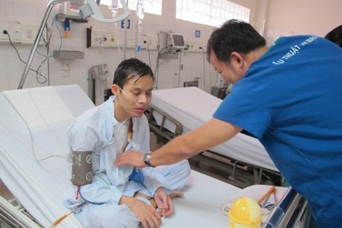 Những món quà cảm ơn của bệnh nhân khiến bác sĩ bật khóc - 1