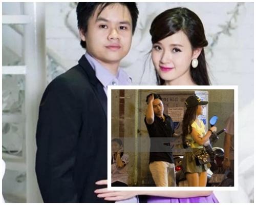 3 cặp sao Việt 'gương vỡ lại lành' sau ồn ào rạn nứt - 1