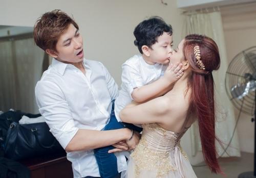 3 cặp sao Việt 'gương vỡ lại lành' sau ồn ào rạn nứt - 4