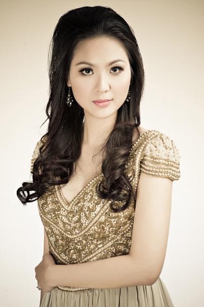 Chuyện đời Hoa hậu tuổi Thân duy nhất của Việt Nam - 3