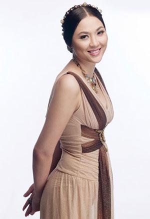Chuyện đời Hoa hậu tuổi Thân duy nhất của Việt Nam - 5