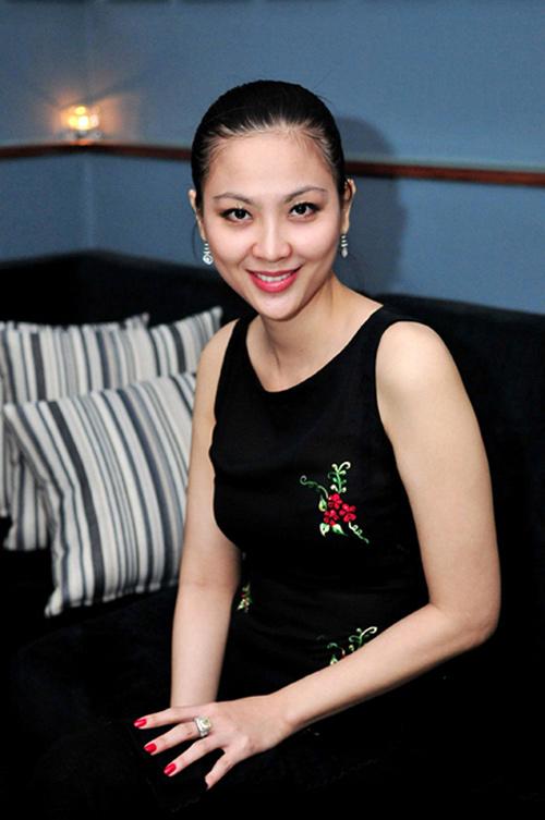 Chuyện đời Hoa hậu tuổi Thân duy nhất của Việt Nam - 7