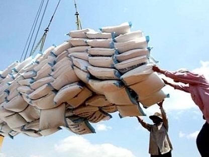 Xuất khẩu gạo năm 2016 sẽ như thế nào? - 1