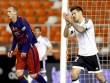 Valencia - Barca: Nỗ lực đáng khen