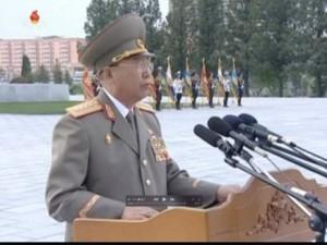 Báo HQ: Triều Tiên xử tử tổng tham mưu trưởng quân đội