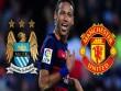 Vì Neymar, MU & Man City trả mức lương không tưởng