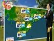 Dự báo thời tiết VTV ngày mùng 4 Tết: Cả nước đều không mưa