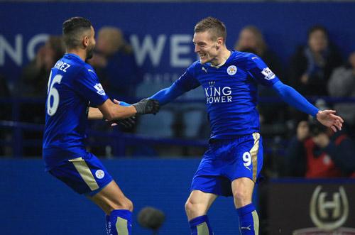 Mức thưởng không thể tin nổi nếu Leicester vô địch NHA - 1
