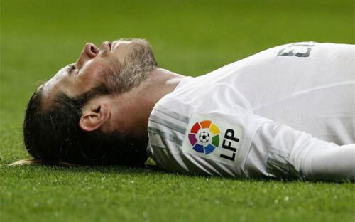 "Mỗi trận ra sân, Bale ""ngốn"" của Real 1 triệu euro - 1"