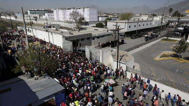 Bạo loạn bi thảm tại nhà tù Mexico, 52 người thiệt mạng - 2
