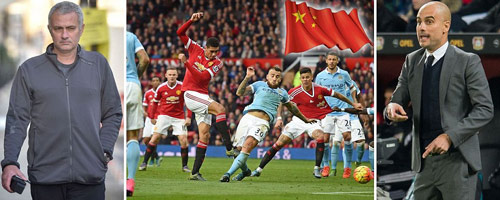 Pep - Mourinho so tài ở Trung Quốc: Chuyện không đùa - 1