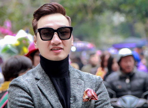 MC Thành Trung bỏ show ngày Tết dù được mời giá 'khủng' - 2