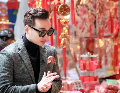 MC Thành Trung bỏ show ngày Tết dù được mời giá 'khủng' - 1