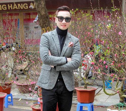 MC Thành Trung bỏ show ngày Tết dù được mời giá 'khủng' - 4