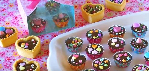 Socola handmade siêu đẹp tặng người yêu dịp valentine - 1