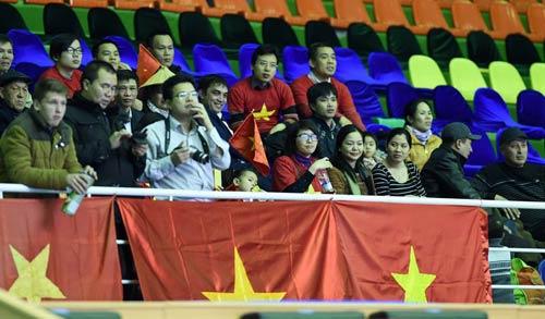 Hạ Đài Loan, ĐT futsal Việt Nam nhận thưởng bằng... phở gà - 1