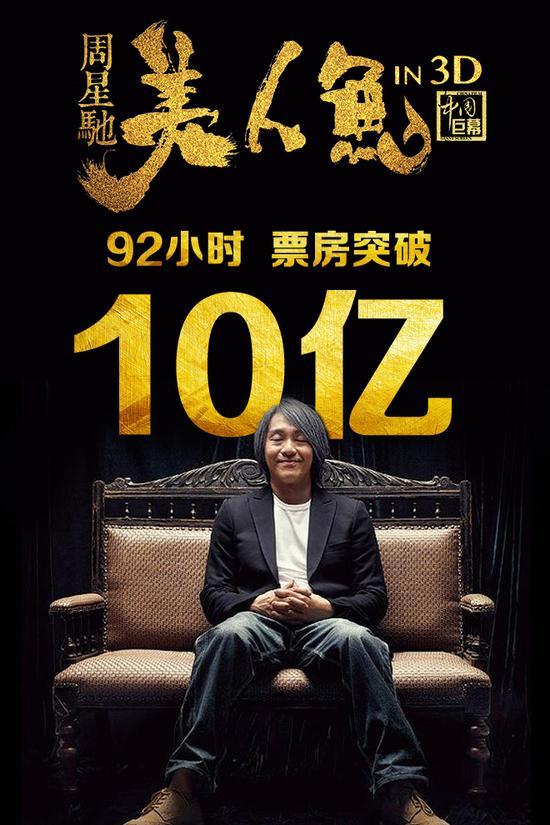 Phim Tết của Châu Tinh Trì lập kỷ lục phòng vé - 1