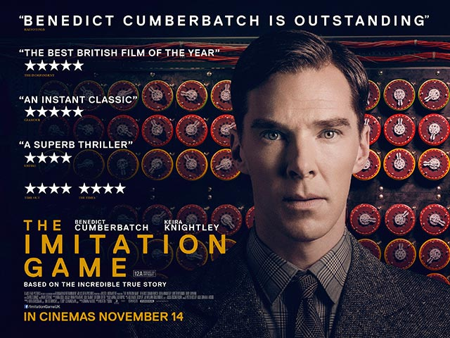 Trailer phim: The Imitation Game - 1