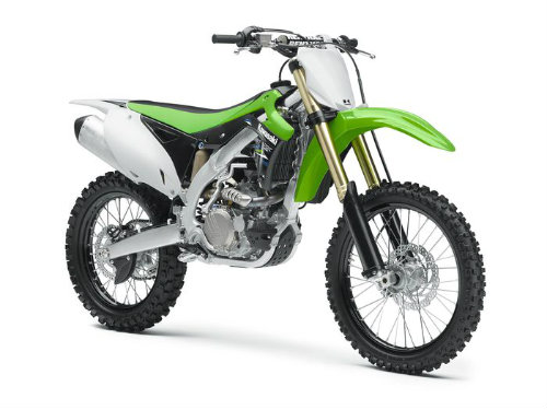 Top 20 mẫu mô tô cho dân phượt vùng dẻo cao (P2) - 2