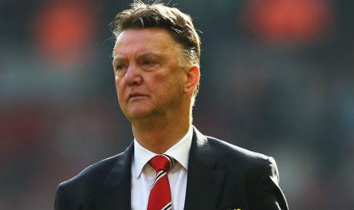 Van Gaal lên tiếng cảnh báo Mourinho - 1