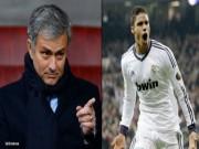 """Bóng đá Ngoại hạng Anh - Chưa đến MU, Mourinho đã tính tậu cả """"rừng"""" sao Real"""