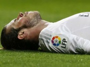 """Bóng đá - Mỗi trận ra sân, Bale """"ngốn"""" của Real 1 triệu euro"""