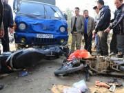 Mùng 4 Tết: 39 người chết, 48 người bị thương vì TNGT