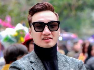 Giải trí - MC Thành Trung bỏ show ngày Tết dù được mời giá 'khủng'