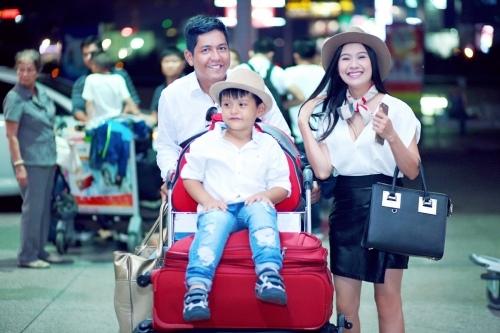 Những cặp đôi 'ngôn tình' của làng hài Việt - 3