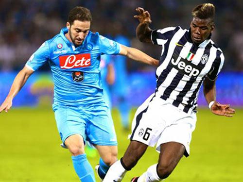 Juventus – Napoli: Ngày phán xét - 2