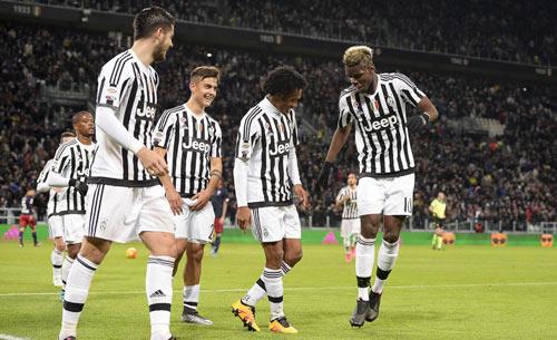 Juventus – Napoli: Ngày phán xét - 1