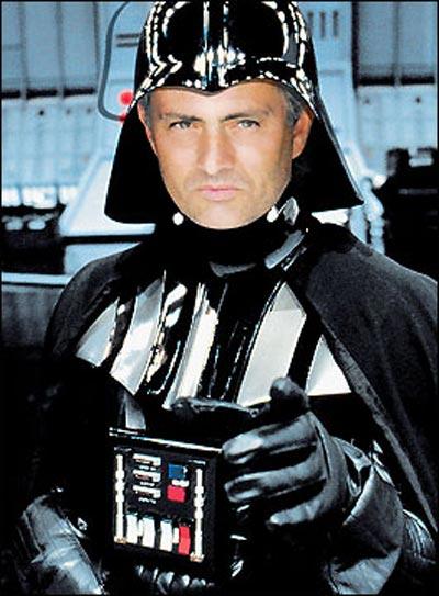 Góc châm biếm: Mata cầu nguyện Mourinho đừng về MU - 2